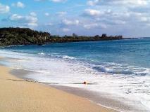 Dream Kenting Inn A: beach