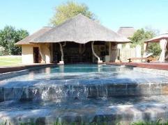 Muweti Bush Lodge | Cheap Hotels in Kruger National Park South Africa