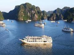 Starlight Cruise | Halong Budget Hotels