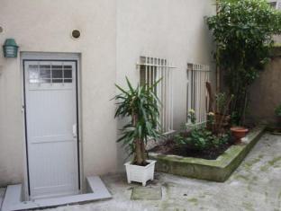 Appartement Rue Lourmel