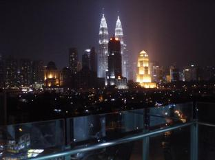 KLCC ViEW at haYATsTAY, SetiaSky