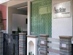 Sun Shine Serviced Apartments India