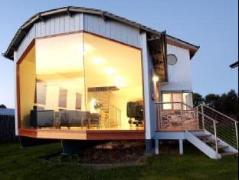 Wheelhouse Apartments | Australia Hotels Strahan