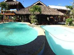 Coco Grove Nature Resort and Spa Philippines