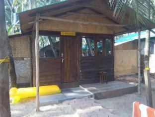 カフェ デル マル ビーチ バンガロー