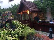 Luang Prabang Legend Hotel: pub/lounge
