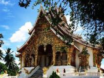 Luang Prabang Legend Hotel: nearby attraction