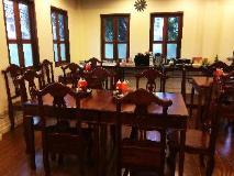 Luang Prabang Legend Hotel: buffet