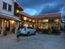 Luang Prabang Legend Hotel: exterior