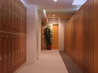 Ishino Spa Roppongi VIVI Capsule Hotel Tokyo - Facilities