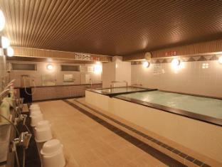 Ishino Spa Roppongi VIVI Capsule Hotel Tokyo - Spa