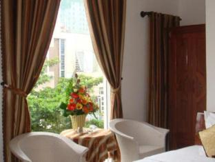 Golden Beach Hotel Da Nang