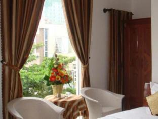 Golden Beach Hotel Da Nang