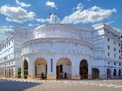 Lichia Royal Garden Hotel Taiwan