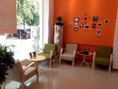 Wo Ju Hotel | Hotel in Sanya