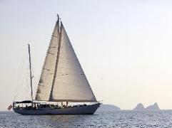 Hotel in Myanmar | Hotel Sailing Yacht Meta IV by Burma Boating
