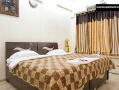 Business Apartments India