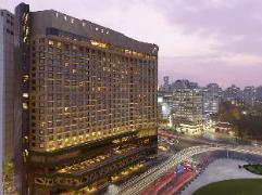 The Plaza Hotel South Korea