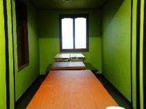 Military Guesthouse: facilities