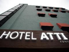 Goodstay Hotel Atti | South Korea Budget Hotels
