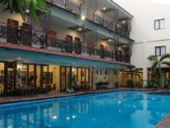 Cantya Hotel Indonesia