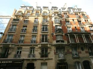 Appart Tourisme Paris Porte de Versailles Hameau