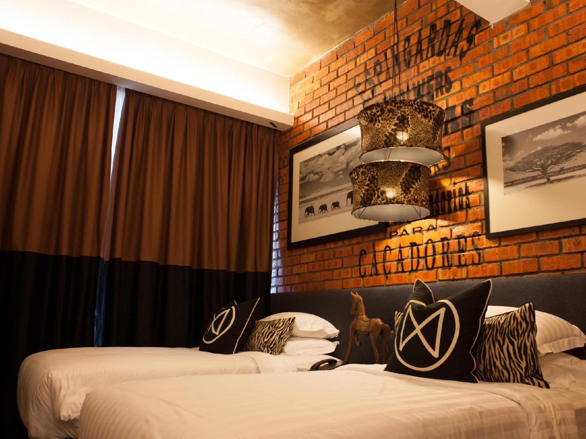 M ブティック ホテル11