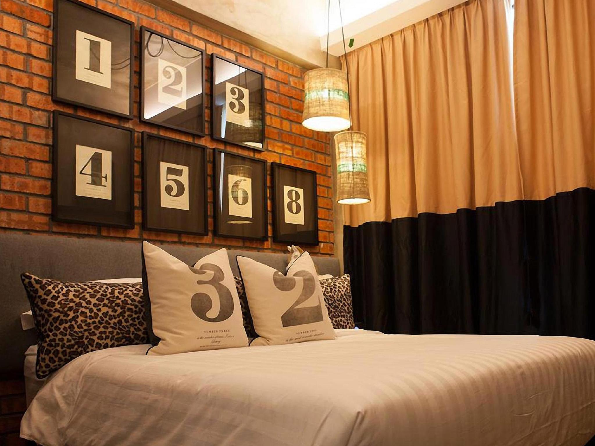 M ブティック ホテル15