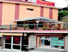 Kasauli Hotel Puri | India Budget Hotels