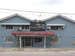 Travellers Inn | Malaysia Hotel Discount Rates