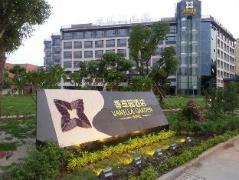 Xiamen Vanilla Garden Hotel | China Budget Hotels
