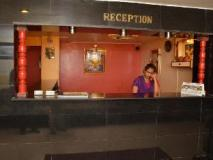 Hotel Blessings: reception