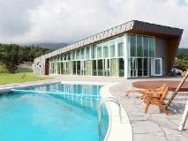 Nuga Village Pension: swimming pool