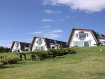 Nuga Village Pension: exterior