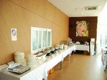 Nuga Village Pension: facilities