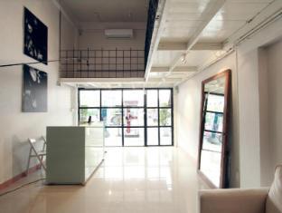 방콕 허브 호스텔