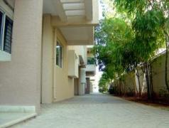 Stopovers Serviced Apartments - Hebbal India