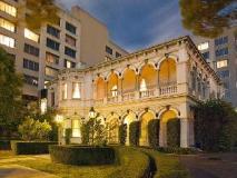Bayview Eden Hotel: surroundings