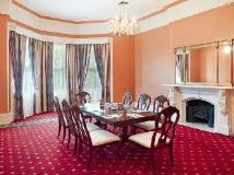 Bayview Eden Hotel: meeting room