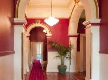 Bayview Eden Hotel: ballroom