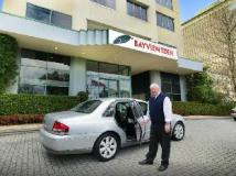 Bayview Eden Hotel: exterior