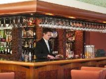 Bayview Eden Hotel: pub/lounge