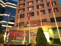 Bayview Eden Hotel: