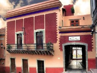 Hotel Antiguo Vapor Categoría Especial