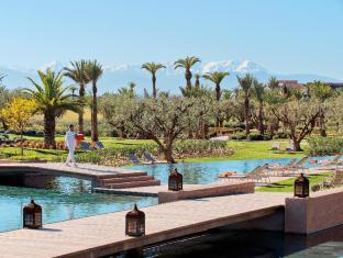 Beachcomber Royal Palm Marrakech Hotel