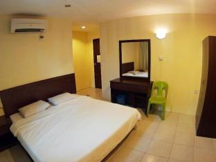 Hotel 48 Room-for-Rent Kuching - Deluxe Double King