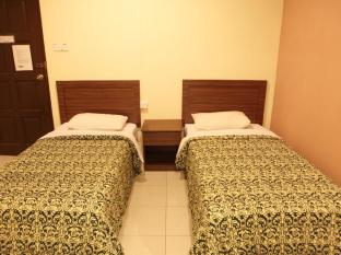 Hotel 48 Room-for-Rent Kuching - Standard Twin