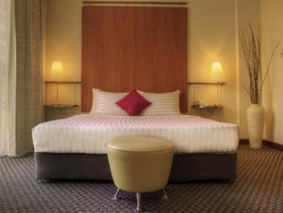 Alpha Genesis Hotel Kuala Lumpur - Penthouse Suite