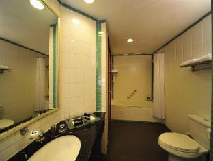 Alpha Genesis Hotel Kuala Lumpur - Penthouse Suite Bathroom