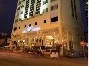 Alpha Genesis Hotel Kuala Lumpur - Exterior